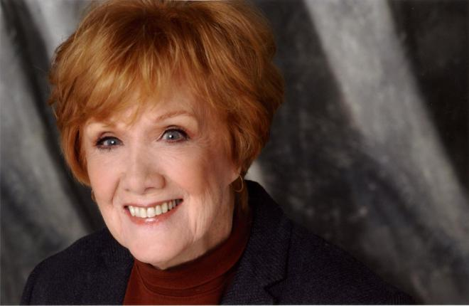 Marni Nixon Net Worth