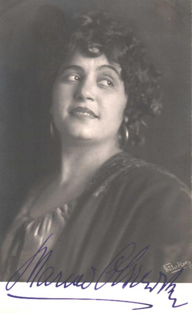 Maria Olszewska Net Worth