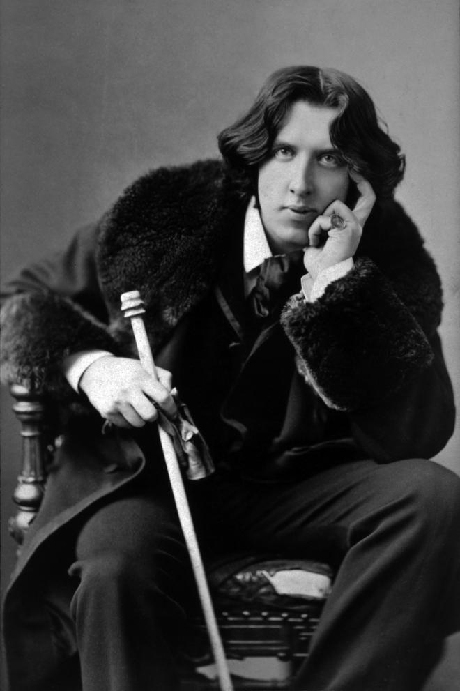 Wilde Oscar Net Worth
