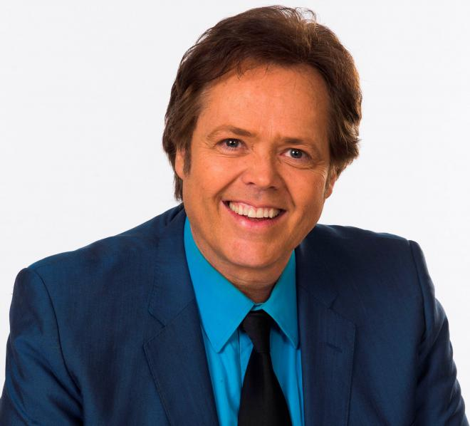 Jimmy Osmond Net Worth