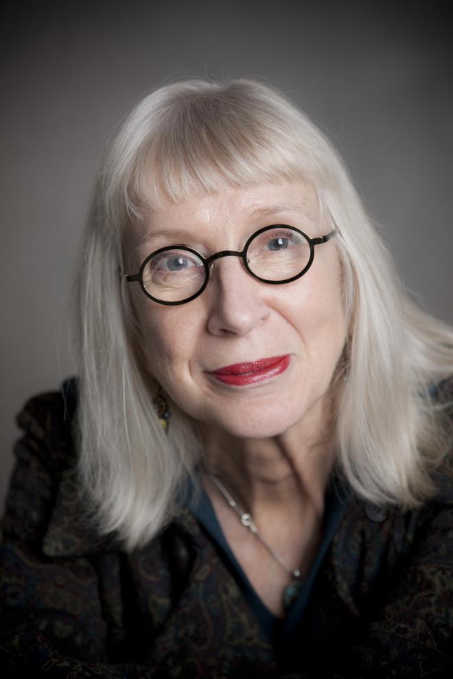 Suzanne Osten Net Worth