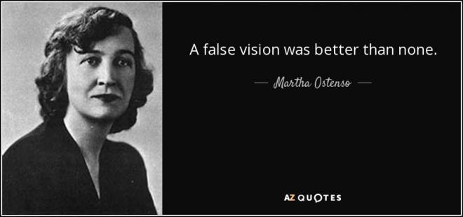 Martha Ostenso Net Worth
