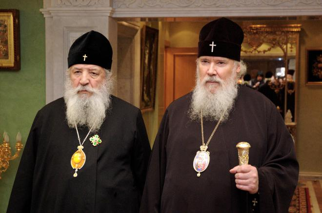 Patriarch Alexiy II Net Worth