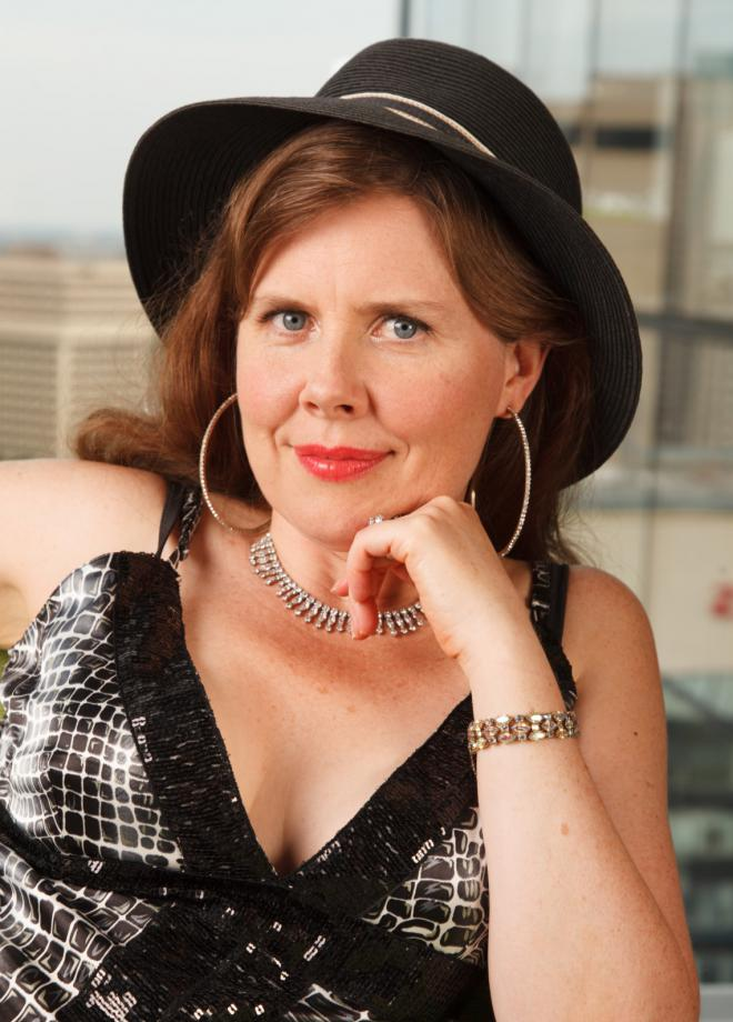 Debbie Patterson Net Worth