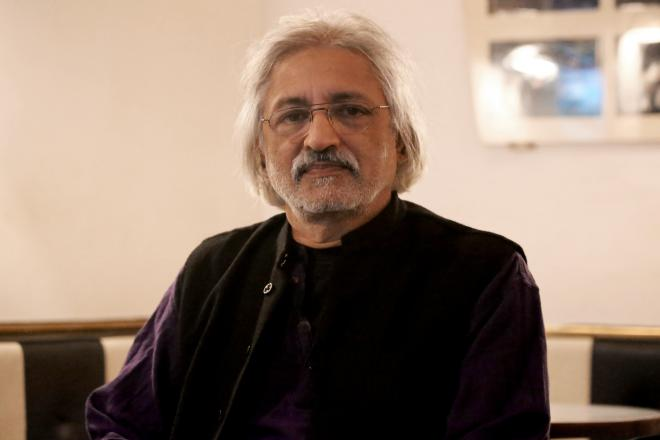 Anand Patwardhan Net Worth
