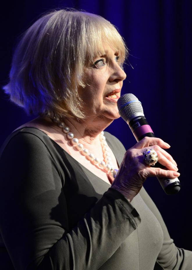 Dorothy Paul Net Worth