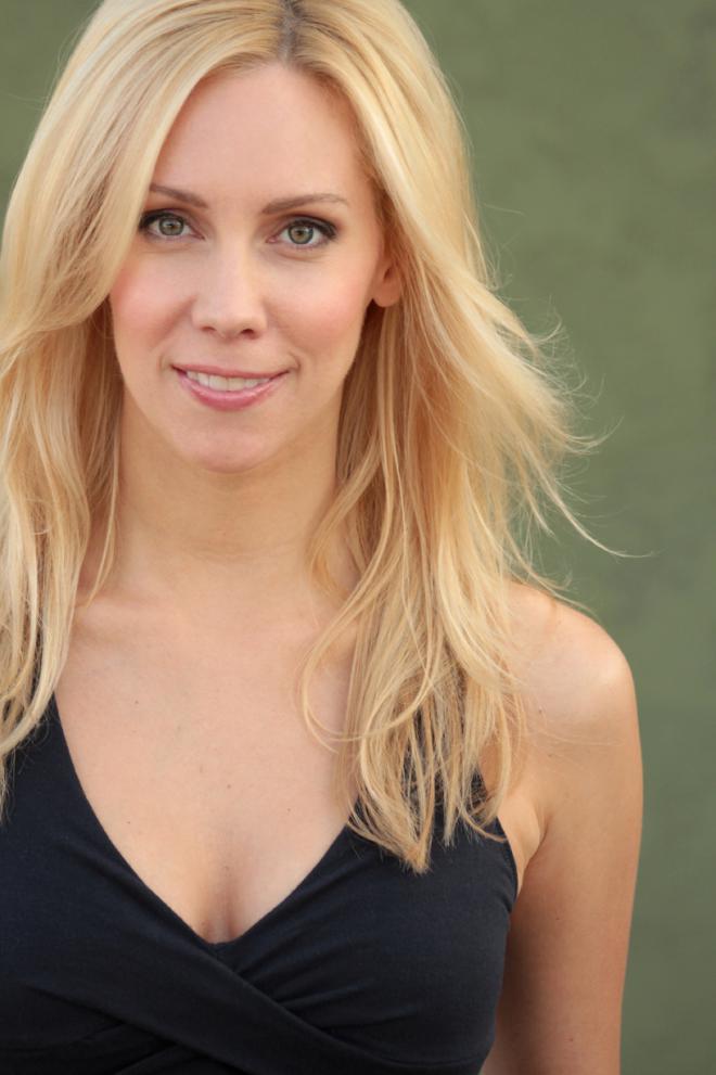 Amy Phillips Net Worth