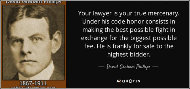David Graham Phillips Net Worth