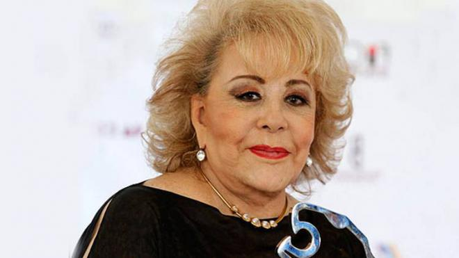 Silvia Pinal Net Worth