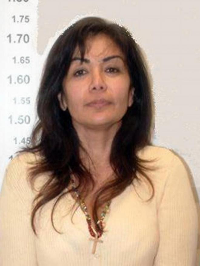 Sandra Beltran Net Worth