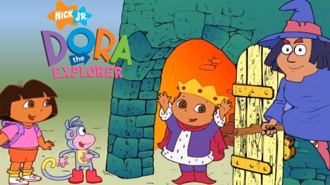 Dora Prince Net Worth