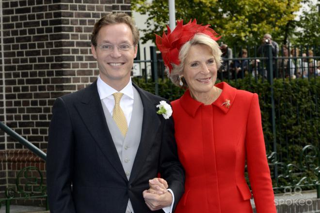 Princess Irene of the Netherlands Net Worth