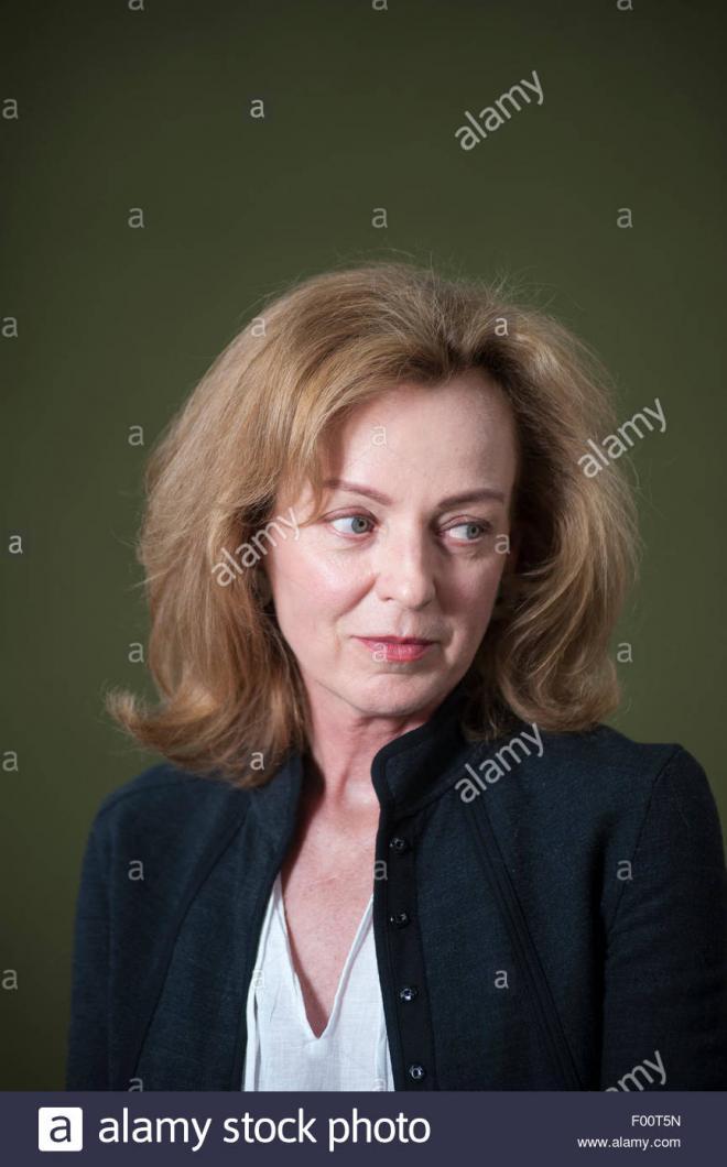 Elaine Proctor Net Worth