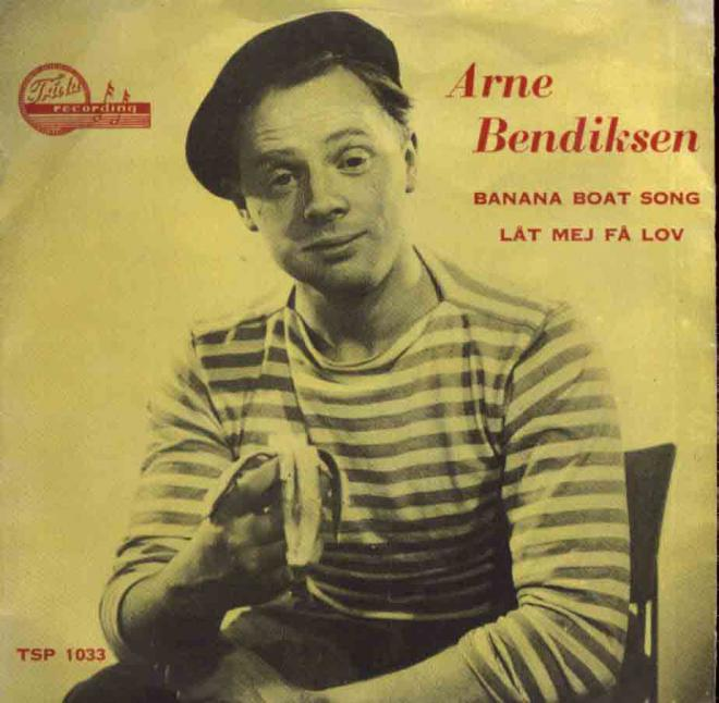 Arne Bendiksen Net Worth