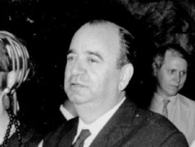 Arrigo Benedetti Net Worth