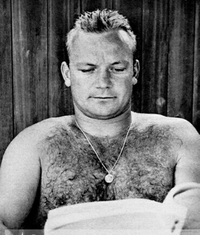 Aldo Ray Net Worth