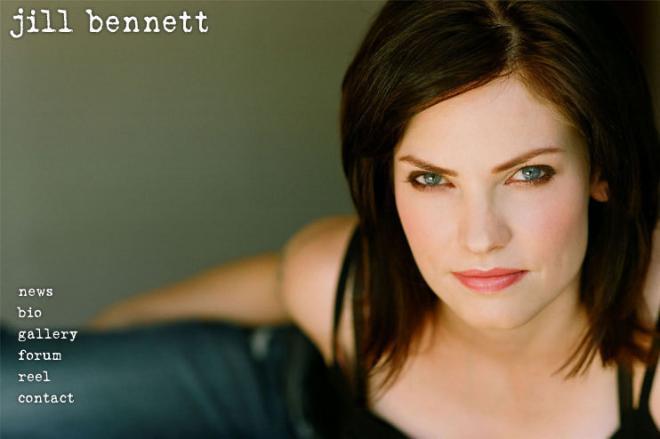 Jill Bennett Net Worth