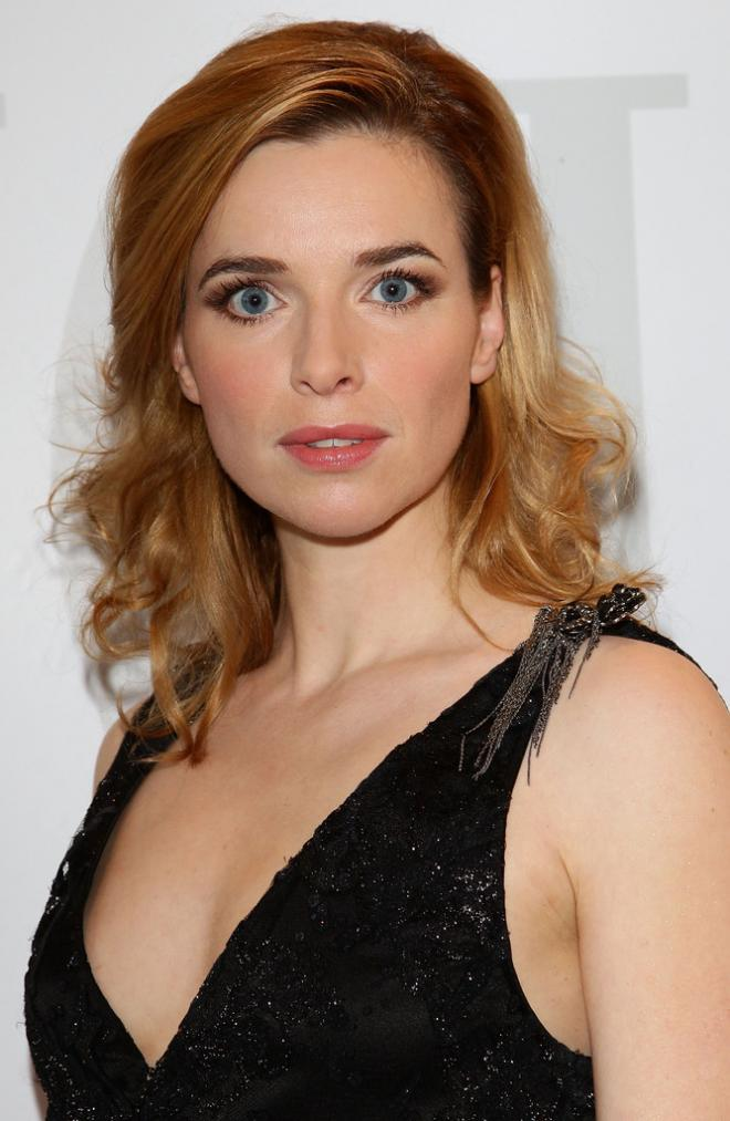 Thekla Reuten Net Worth