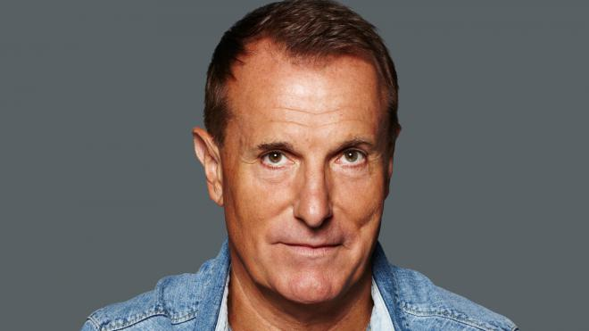 James Reyne Net Worth
