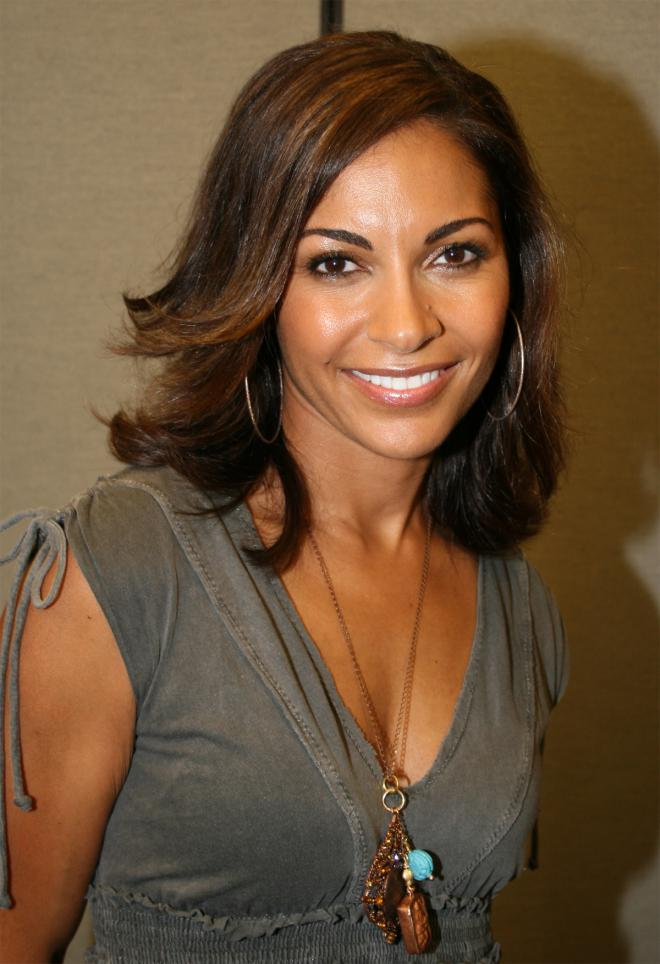 Salli Richardson-Whitfield Net Worth