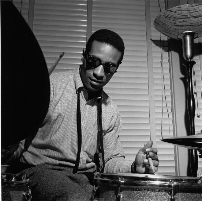 Max Roach Net Worth