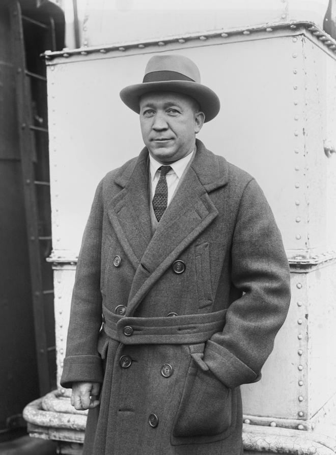 Knute Rockne Net Worth