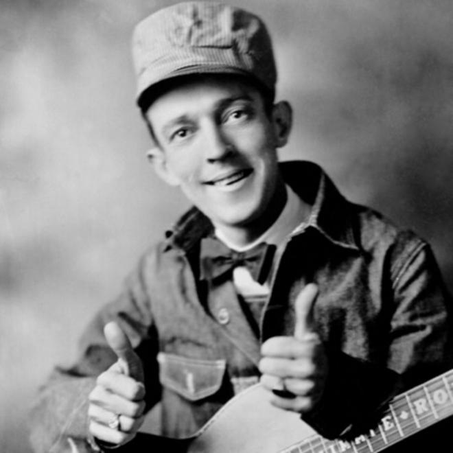 Jimmie Rodgers Net Worth