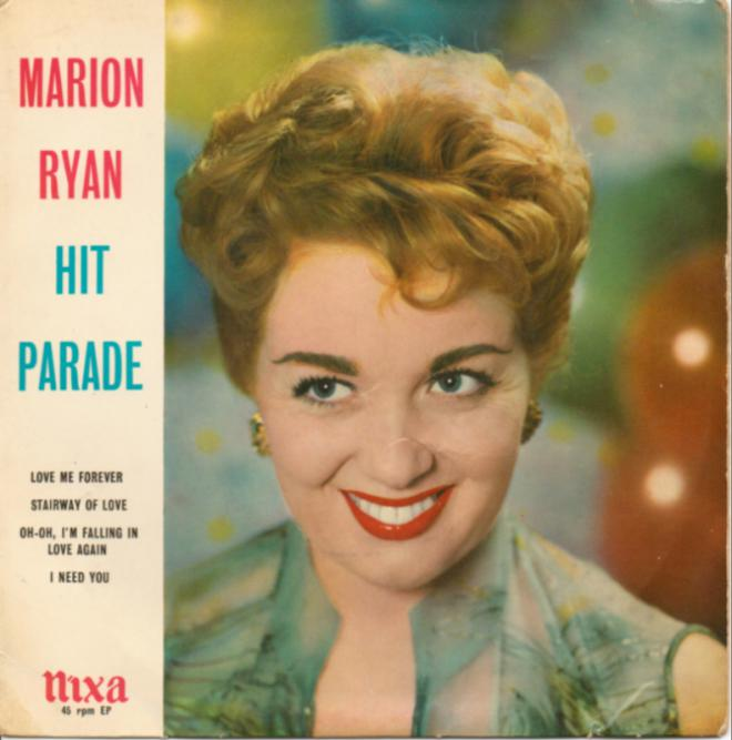Marion Ryan Net Worth