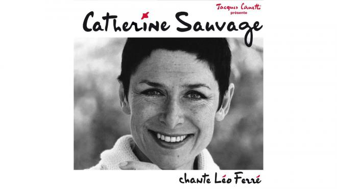 Catherine Sauvage Net Worth