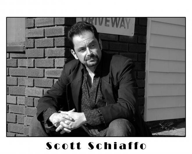 Scott Schiaffo Net Worth