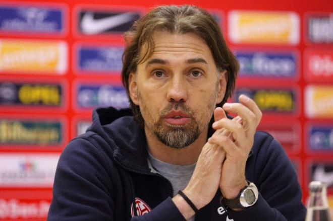 Martin Schmidt Net Worth