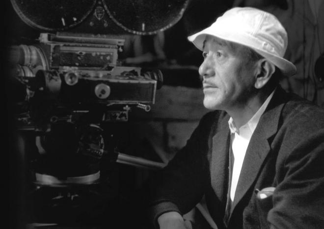 Yasujirô Ozu Net Worth