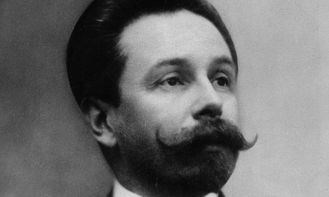 Alexander Scriabin Net Worth