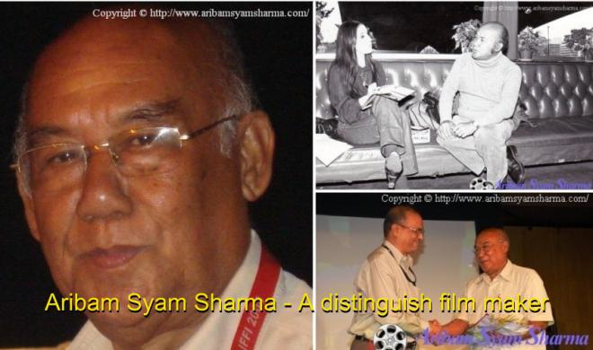 Aribam Syam Sharma Net Worth