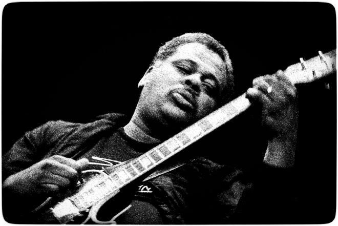 Sonny Sharrock Net Worth