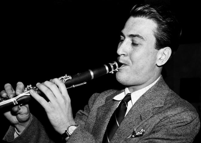 Artie Shaw Net Worth