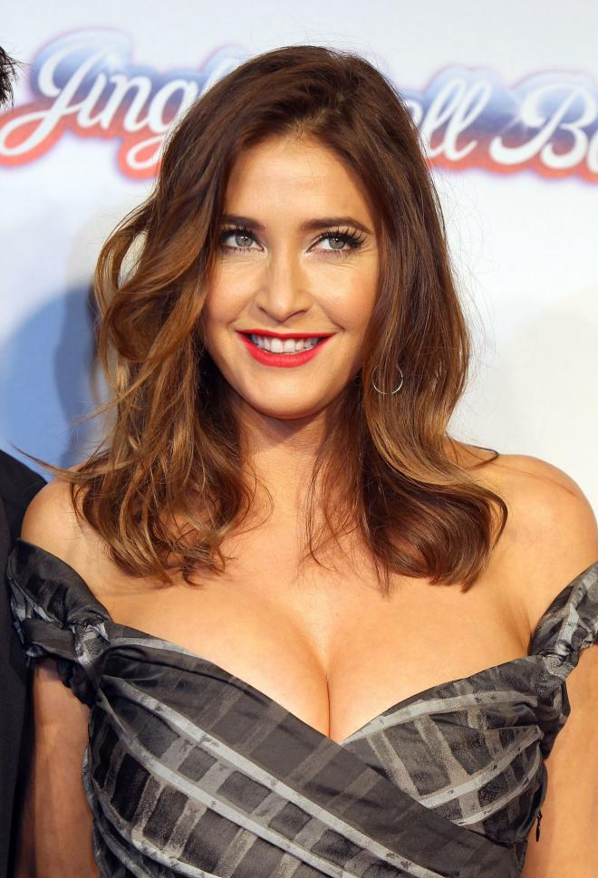 foto de Lisa Snowdon Net Worth & Bio/Wiki 2018: Facts Which You Must To Know