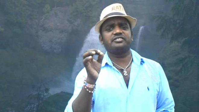 Vimal Stephens Net Worth