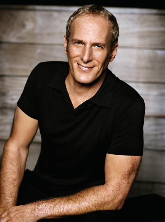 Michael Bolton Net Worth