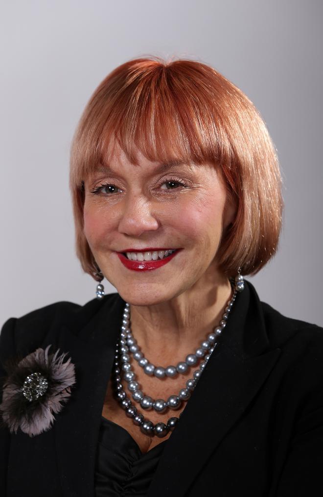 Nova Scotia politician Lenore Zann cyberbullied with